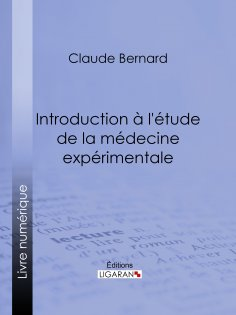 eBook: Introduction à la médecine expérimentale