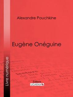 ebook: Eugène Onéguine