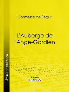 eBook: L'Auberge de l'Ange-Gardien