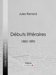 ebook: Débuts littéraires