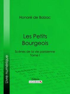 eBook: Les Petits bourgeois