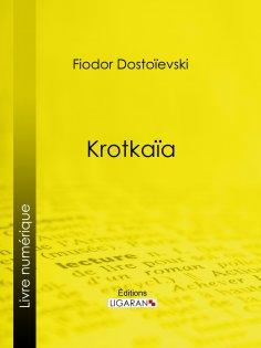 eBook: Krotkaïa