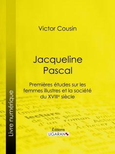 eBook: Jacqueline Pascal