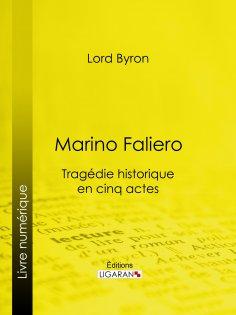ebook: Marino Faliero