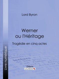 eBook: Werner ou l'Héritage