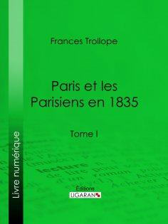 eBook: Paris et les Parisiens en 1835