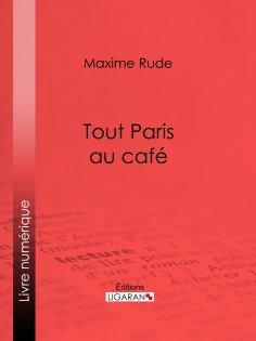 eBook: Tout Paris au café