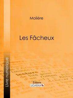 eBook: Les Fâcheux