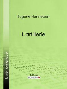 eBook: L'artillerie