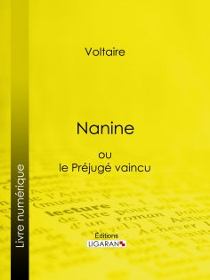 eBook: Nanine