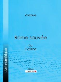eBook: Rome sauvée