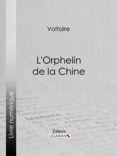 eBook: L'Orphelin de la Chine