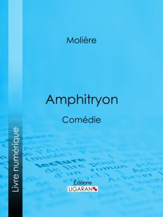 eBook: Amphitryon