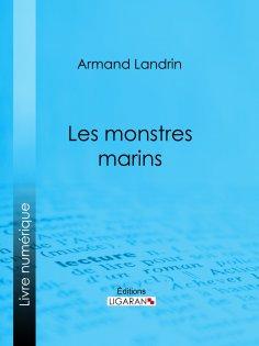 eBook: Les Monstres marins