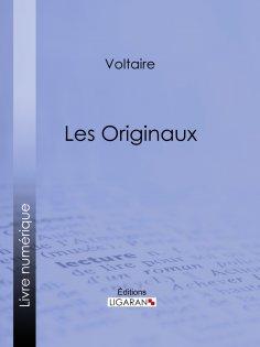 eBook: Les Originaux