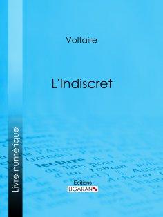 eBook: L'Indiscret