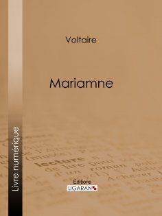 eBook: Mariamne
