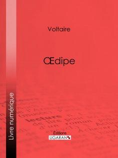 ebook: Œdipe