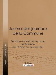 ebook: Journal des journaux de la Commune