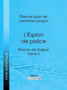 ebook: L'Espion de police