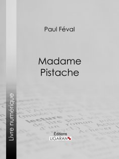 ebook: Madame Pistache