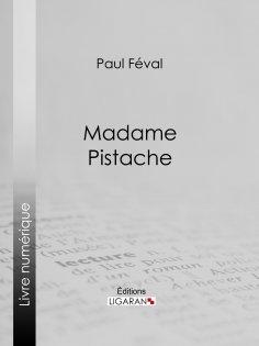 eBook: Madame Pistache