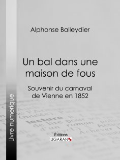 ebook: Un bal dans une maison de fous