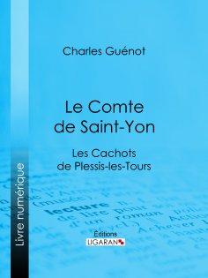 eBook: Le Comte de Saint-Yon