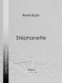 eBook: Stéphanette