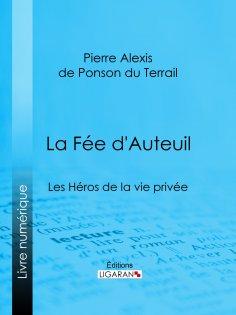ebook: La Fée d'Auteuil