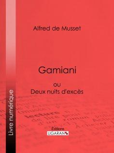 eBook: Gamiani