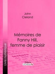 eBook: Mémoires de Fanny Hill, femme de plaisir