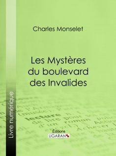 eBook: Les Mystères du boulevard des Invalides
