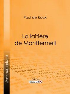 ebook: La laitière de Montfermeil