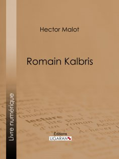 eBook: Romain Kalbris