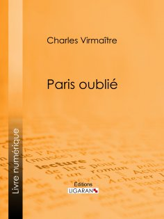 eBook: Paris oublié