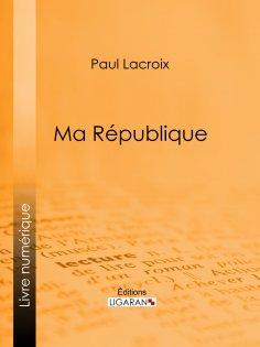 ebook: Ma République