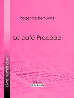 ebook: Le café Procope