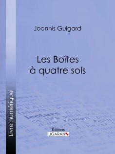 eBook: Les Boîtes à quatre sols