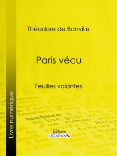 eBook: Paris vécu