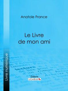 ebook: Le Livre de mon ami