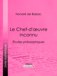eBook: Le Chef-d'œuvre inconnu