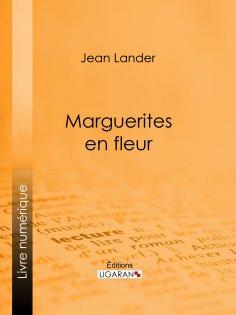 eBook: Marguerites en fleur