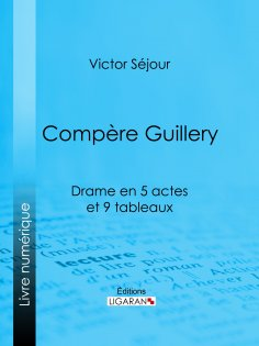 eBook: Compère Guillery