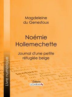 eBook: Noémie Hollemechette