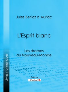 eBook: L'Esprit blanc