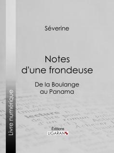 ebook: Notes d'une frondeuse