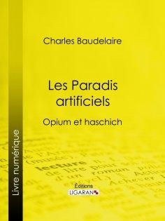 eBook: Les Paradis artificiels