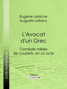 eBook: L'Avocat d'un Grec