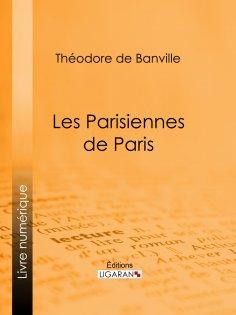 eBook: Les Parisiennes de Paris
